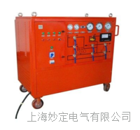 HDQH-55SF6氣體回收裝置