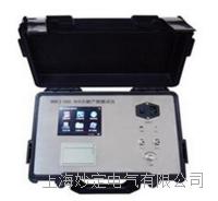 HDFJ-502SF6氣體分解產物測試儀
