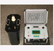 VLF-30KV 0.1Hz超低頻高壓發生器