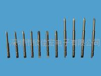XJH電批頭尾缺十字 4mm