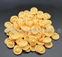 米黃色防靜電手指套