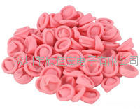 粉紅色防靜電手指套