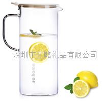 白色枫杨耐冷热水壶/  R150-12