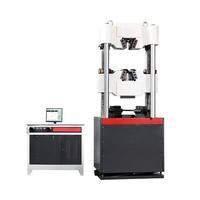 DUM-**P系列微機屏顯液壓式萬能試驗機(四立柱雙絲杠結構)