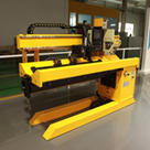 縱縫自動焊機