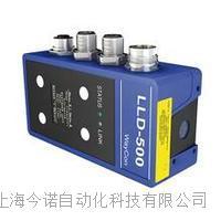 WAYCON激光位移傳感器LLD-500 LLD-500
