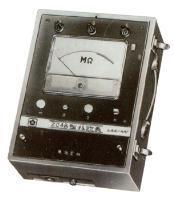 絕緣電阻表 ZC48-1