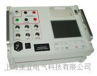 高壓開關動特性測試儀(合閘電阻) KD-8
