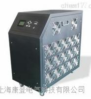 HDGC3985智能蓄電池充放電一體機 HDGC3985