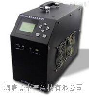 HDGC3980 智能蓄电池放电测试仪