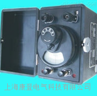 AC5/1~4指針式直流檢流計 AC5/1~4