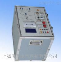 SX-9000D变频抗干扰介质损耗测量仪
