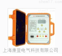 JD-2數字接地電阻測量儀 JD-2