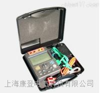 KD2500型高压绝缘数字兆欧表