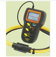 AFLEX-6300 可挠性图形电力质量分析仪