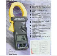 PROVA-6605 交流电力及谐波分析仪