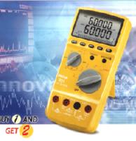 PROVA-903 高精度双通道万用表