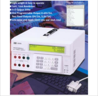 PROVA-8000 可程控稳压稳流电源