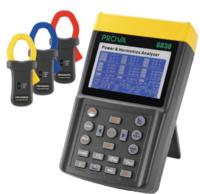 PROVA-6830/+6801 100A电力谐波分析仪 PROVA-6830/+6801