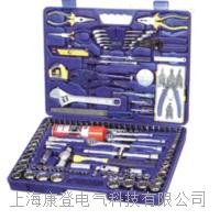 SM-126型综合组合工具箱 SM-126型
