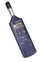 TES-1361C 记忆式温湿度计 TES-1361C