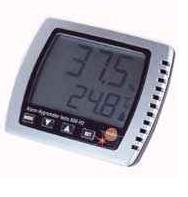testo 608-H2 温湿度表 ( 0560 6082 ) testo 608-H2