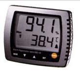 testo608H2温湿度计 testo608H2