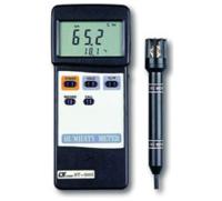 HT3005 智慧型温湿度计 HT3005