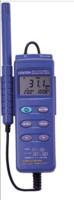 温度湿度计(RS232,双通道)CENTER311