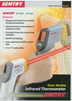 ST-630红外线测温仪ST630