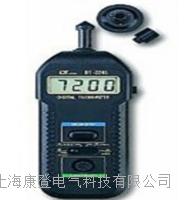 接触式转速表 DT-2245