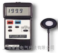 紫外光照度计 UVC-254