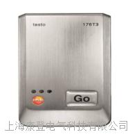 温度记录仪 testo176T3