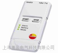 温度记录仪 testo184T4USB型