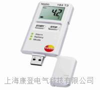 温度记录仪 testo 184T2 USB型
