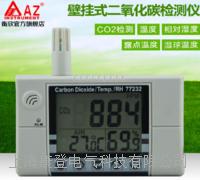 二氧化碳侦测计 AZ-77231