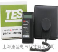 数字式照度表 TES-1332A