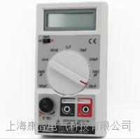 数字式电容表 TES-1500