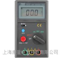 数字式接地电阻计 TES-1605