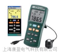 太阳能功率表(记录型) TES-132