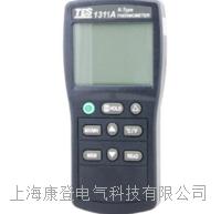 数字温度表 TES-1311A