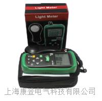 数字式自动量程照度计亮度计测光仪 DT-1308