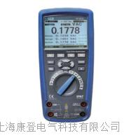 真有效值工业数字万用表 DT-9979