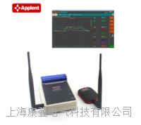 无线多路温度测试仪 AT4510