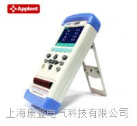 手持多路温度测试仪 AT4208