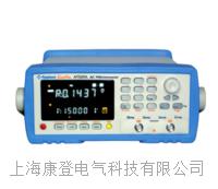 交流低电阻测试仪