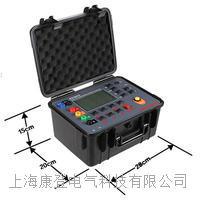 ES3002雙鉗多功能接地電阻測試儀  ES3002