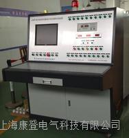 JVT-5智能工频耐电压循环试验装置