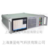 STR3030A1三相标准源 英文版