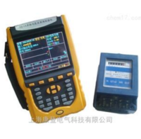 DJ-1A單相智能電表校驗儀 DJ-1A